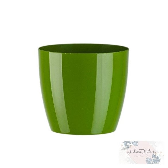 Kaspó, zöld