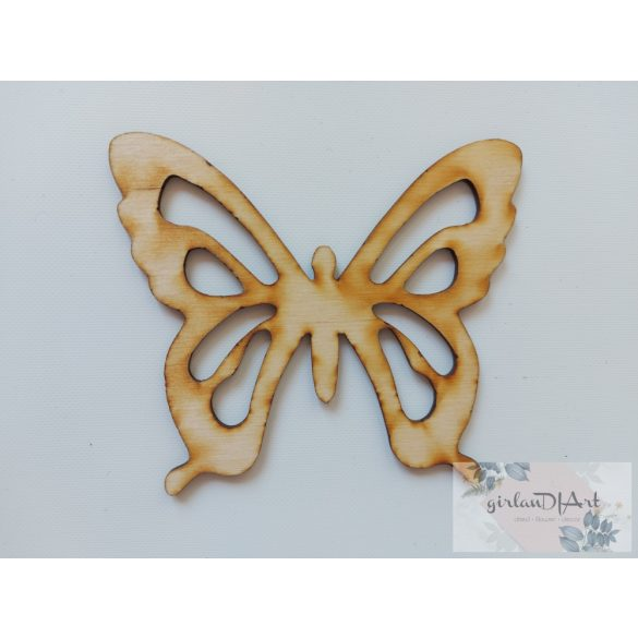 Pillangó, 10cm